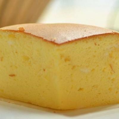 咬一口能让你找到?#34507;?#24863;觉的轻乳酪蛋糕