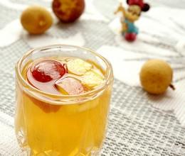 补水润燥秋日缤纷水果红茶