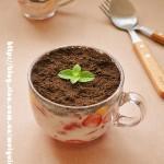 水果盆栽——————从抖音里学的网红小甜品