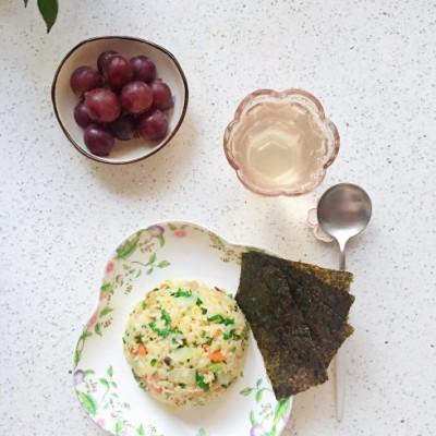 小学生秋季半月早餐10.22-11.4日