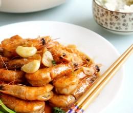 冬天补充蛋白最好的油焖大虾
