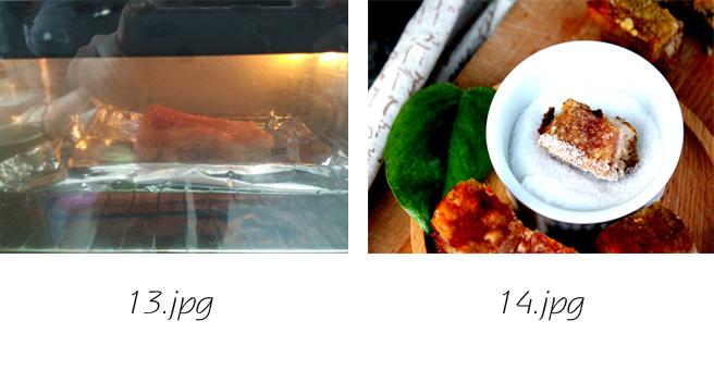 【黄金脆皮烧肉】——每次做出来都一抢而光的烧肉