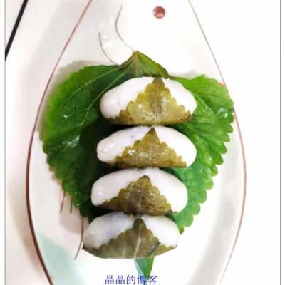 东北特色小吃---软糯糯的粘耗子
