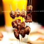 搜食沈阳:油边儿鸡架羊小排,东北串老味道