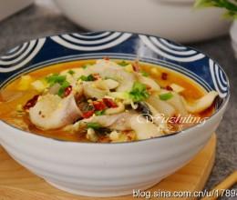 【豆腐鱼片锅】豆腐加它,抢手下饭菜,好吃易做