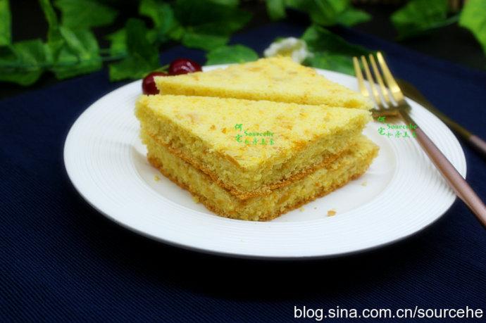 教你做红薯蛋糕,蓬松软绵,清香甜美,做法一看就会!