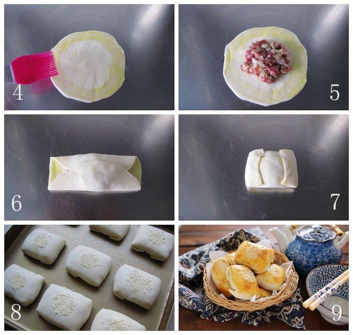烤包子:舌尖上的新疆味道