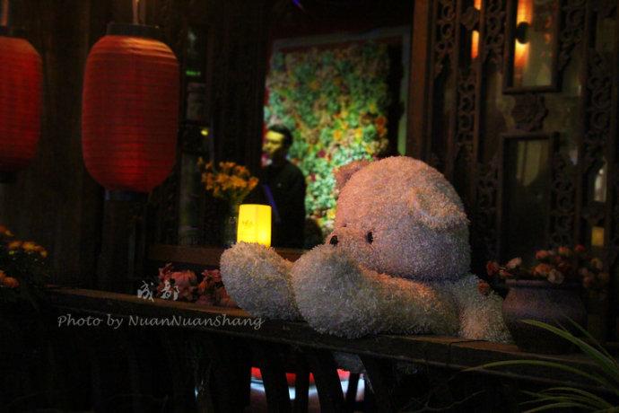 成都|隐匿在巷子里的网红面馆&本地土著最爱的小郡肝串串