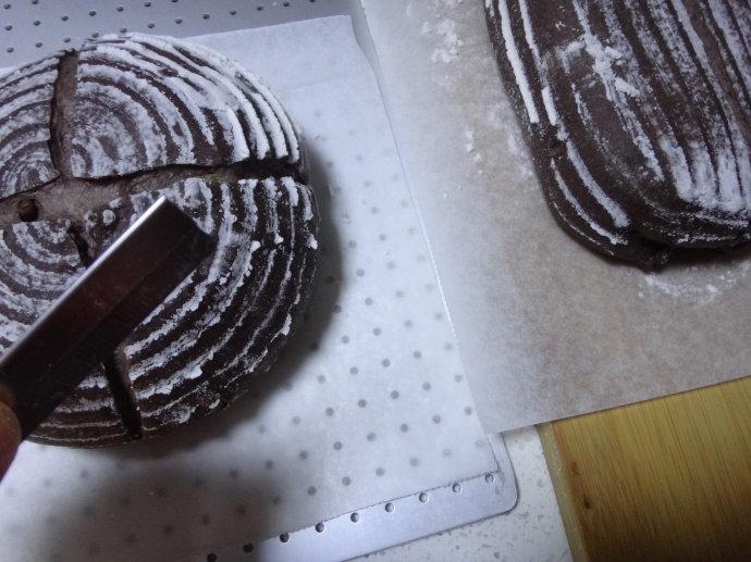 软欧中的极品【瑞士巧克力软欧】