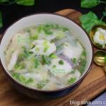 这汤只需8分钟,我家隔三差五就吃它,清甜鲜美营养高