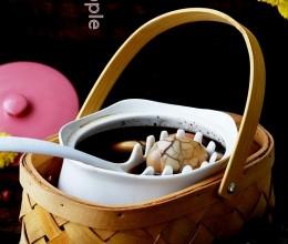 提神醒脑的红茶炖茶蛋