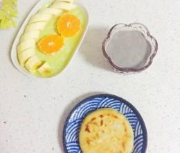 小学生冬季早餐半月集(11.26-12.7日)