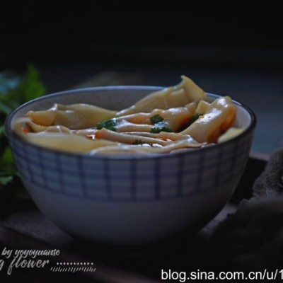 鸡腿菇新吃法,吃着根本不想停下来,好吃的秘诀看完就会