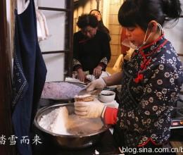 南京博物院吃喝玩乐一天不重样