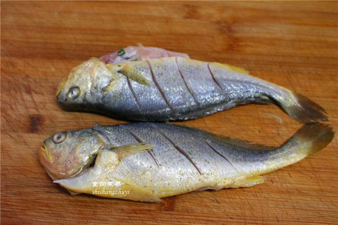多给家人做这鱼,香酥鲜嫩又补钙,常吃不长胖,增强记忆脑力好!