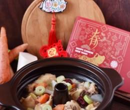 年夜饭美食一招鲜——汽锅鸡