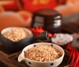 勾起儿时回忆的家乡小食——炒米泡