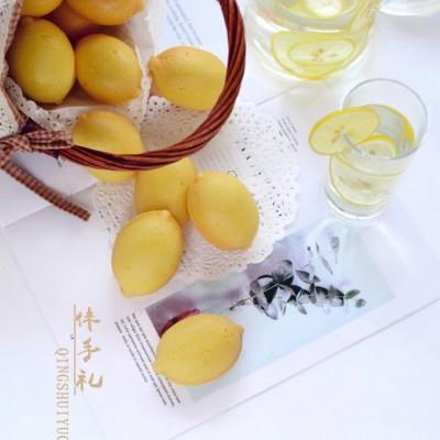春节同学聚会带了这个柠檬以假乱真,被疯抢一空