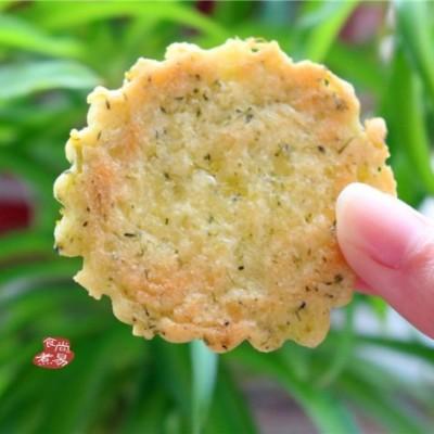 用此配方做饼干,不甜不腻很酥脆,健康营养无添加,吃过都说好
