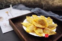 自己在家做蛋饺,简单卫生又美味!
