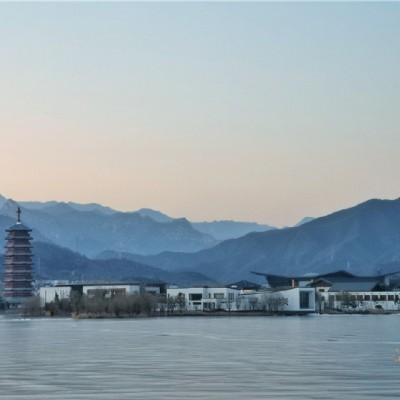 京郊最美的两家酒店孩子超爱