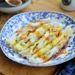 肠粉---广式超人气早餐