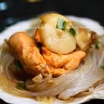 【粉丝蒸扇贝】开学季快手菜营养又美味
