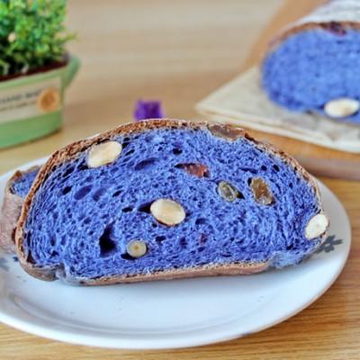 星空面包—给你惊艳、给我美味