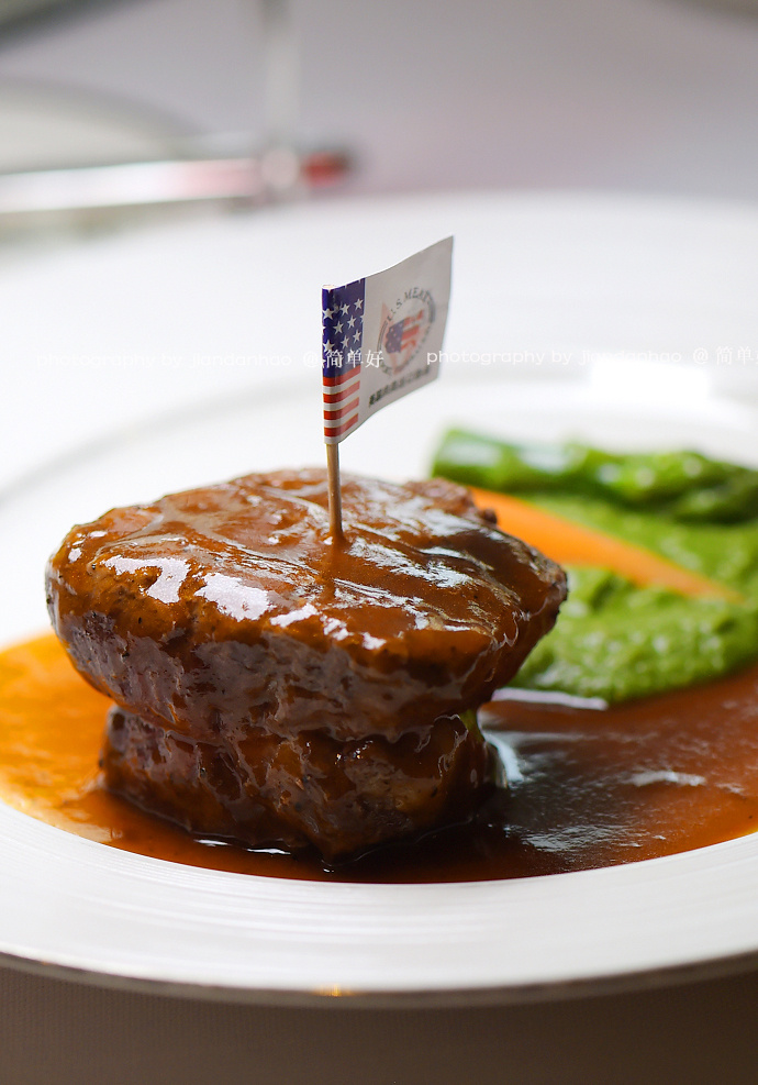 美国地道红肉文化之旅----迈克·罗朗《美食之路》