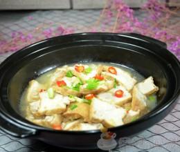 简单几步做出鲜美可口的上汤豆腐