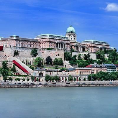 """【匈牙利】这个""""小众国""""的首都民风淳朴、物价不高,景色美到哭!"""
