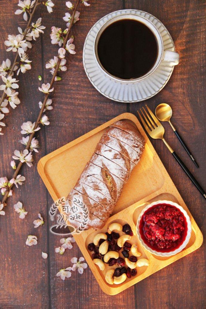 爱心早餐之2019年3月早餐合集