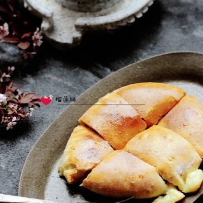 做一个不一样的网红--榴莲饼