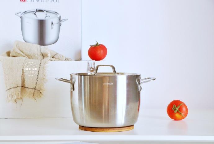 """夏天,番茄不要再炒了,多做""""番茄牛腩汤""""吧"""