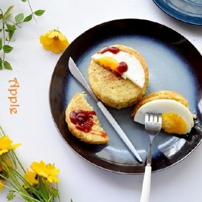 让吃早餐变得更美好的藜麦土豆饼