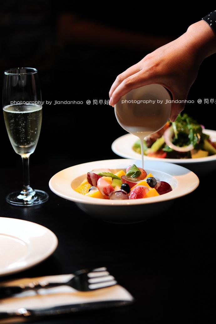 #一城一夏#搜食沈阳:周末早午餐打卡环球美味