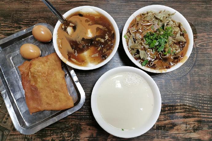 哏都食记|天津那些温暖迷人的小馆子