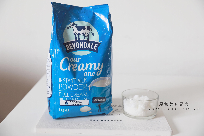 清甜細膩的煉乳,原來制作這么簡單,只要一口鍋就能制作完成