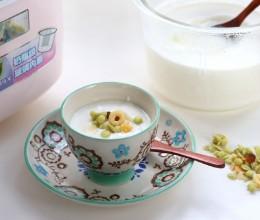 一次就能成功的自制酸奶,不用菌粉只需两样食材