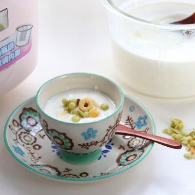 一次就能?#26194;?#30340;自制酸奶,不用菌粉只需两样食材