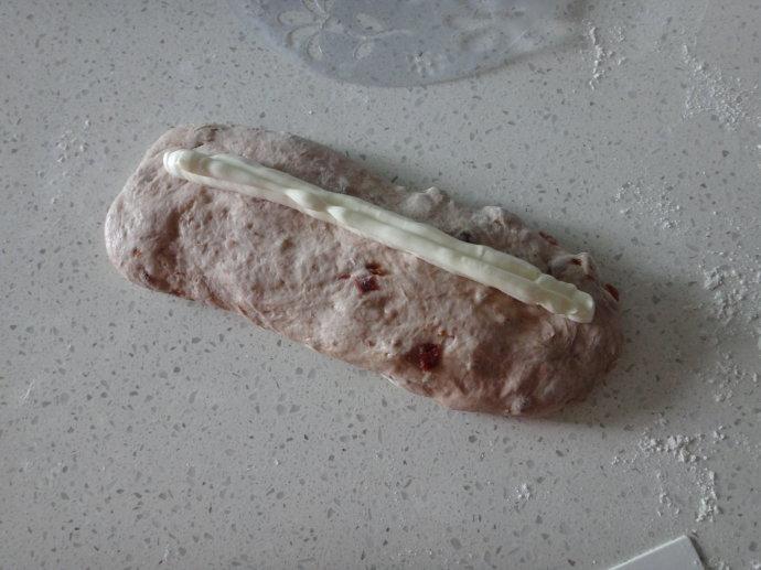 【玫瑰乳酪软欧】关于软欧的制作技术都在这里了