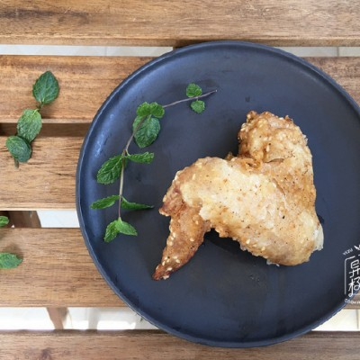 十二道锋味之家庭版鸡翅做法