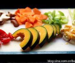 好吃不长肉,谁说不可能?还能吃出水嫩好皮肤,烤蔬菜吃起来