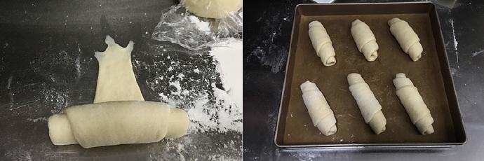 基础面包卷(小白也能上手)
