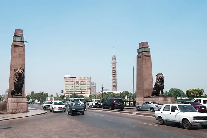 """【埃及】全国处于""""紧急状态""""下的首都开罗是啥样子?"""