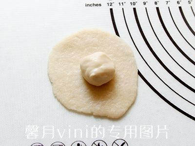 【苏式椒盐月饼】——让你重新认识月饼