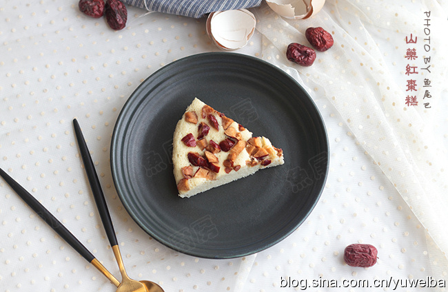 红枣山药糕,适合全家吃的点心,不用烤箱不用面粉和发酵,随手一做,香甜可口又软糯