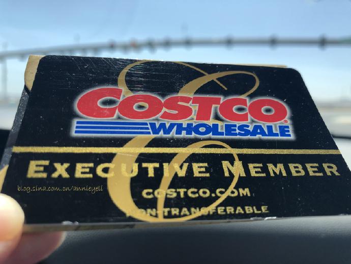 【Costco】我在美购物结账小心得