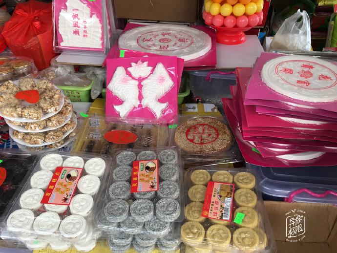 吃在潮汕,汕头人的中秋节是这样过的