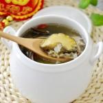 分享6道湯水營養又好做,暖胃健脾,秋季要多喝